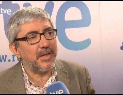 """Fernando López Puig: """"'Cuéntame cómo pasó' es una serie que, a pesar de llevar 15 años, se renueva continuamente"""""""