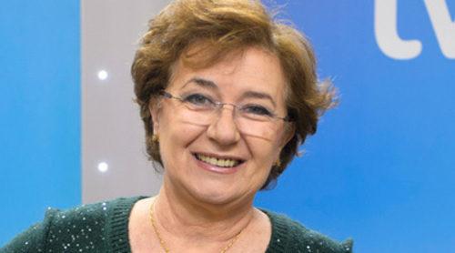 """Beatriz Carvajal ('Los misterios de Laura'): """"En esta temporada tendré un reencuentro muy bonito con el personaje de Miguel Rellán"""""""