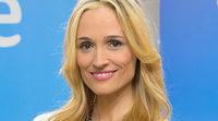 """Laura Pamplona: """"Me gustaría estar en la cuarta temporada de 'Los misterios de Laura'"""""""