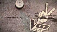 Primera promo de 'La Voz Kids', la versión infantil de 'La Voz'