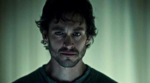 Tráiler de la segunda temporada de 'Hannibal' en NBC