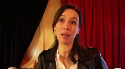 """Ariadna Gil: """"Paz va a desequilibrar la paz que hay en la familia Alcántara en 'Cuéntame cómo pasó'"""""""