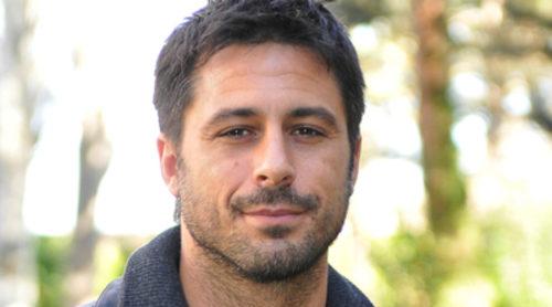 """Hugo Silva: """"'El corazón del océano' es una serie de aventuras, algo a lo que no estamos acostumbrados en España"""""""