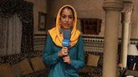 """Hiba Abouk: """"Esperamos que la serie sea bien recibida en El Príncipe, porque estamos tratando su barrio con mucho respeto"""""""