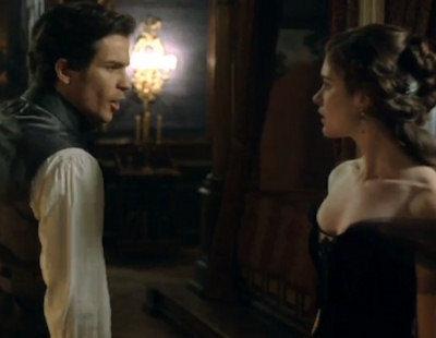 Avance de 'Anna Karenina', la nueva TV movie que emite Telecinco este martes y miércoles