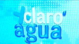 Making of del programa 'Más claro agua' (13tv), presentado y dirigido por Isabel Durán