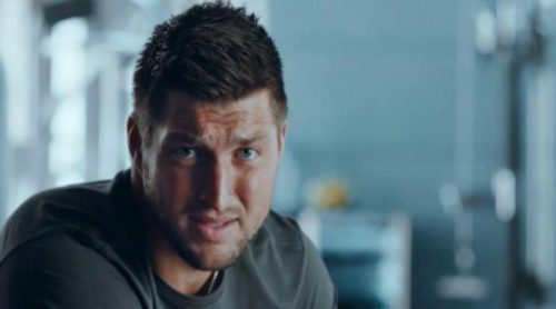 Anuncio de Tim Tebow para T-Mobile en la Super Bowl 2014