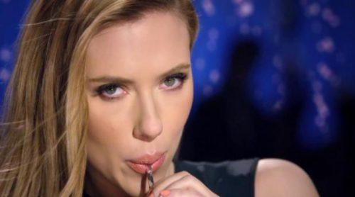 Anuncio de Soda Stream con Scarlett Johansson para la Super Bowl 2014