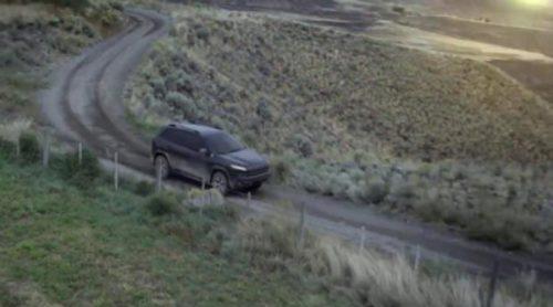Anuncio 'Restless' de Jeep para la Super Bowl 2014
