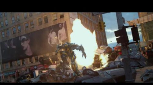 "Tráiler de ""Transformers: Age of Extintion"" en la Super Bowl 2014"