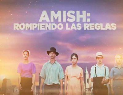 'Amish: rompiendo las reglas', la nueva oferta de Discovery MAX
