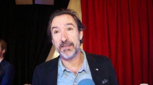 """Ginés García Millán: """"Lucas va a ser un personaje de conflicto en 'Cuéntame cómo pasó'"""""""