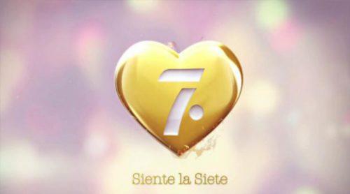 """Cortinilla de La Siete con el tema """"Si me ves"""""""