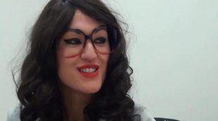 Avance de la última película porno de Brenda Cerdá bajo el apodo de Paula García