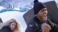 Shakira y los coaches de 'The Voice' se llevan las sillas a Sochi en la promo de la nueva temporada