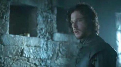 Avance de 15 minutos de la cuarta temporada de 'Juego de tronos'