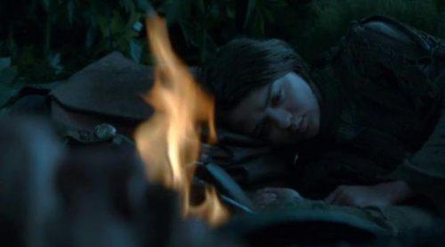 Arya pide venganza en el nuevo tráiler de la cuarta temporada de 'Juego de tronos'