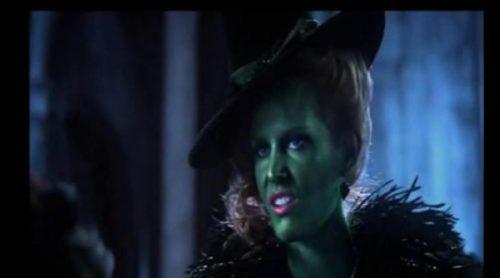 La Bruja Mala del Oeste en el nuevo tráiler de 'Once Upon a Time'
