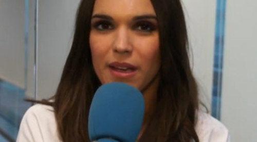 """La Dama (II): """"Melendi se está manteniendo muy al margen de mi candidatura para Eurovisión"""""""