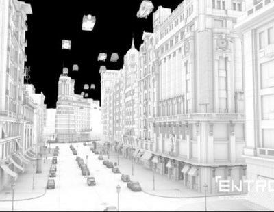 Descubre los efectos digitales que Entropy Studio ha desarrollado para 'Velvet'