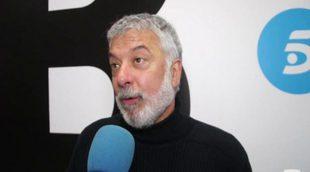 """Adolfo Fernández ('B&b'): """"Mi personaje, Óscar Bornay, está dispuesto a casi todo por conseguir lo que quiere"""""""