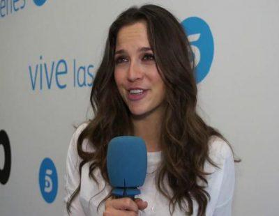 """Cristina Alarcón ('B&b'): """"Estamos seguros de que el espectador desde su casa se identificará con algún personaje"""""""