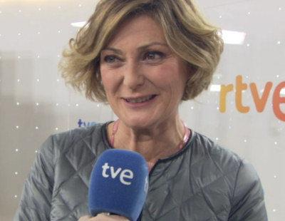 """Montse Abbad: """"Con cualquiera de los cinco candidatos, podemos plantearnos ganar Eurovisión"""""""