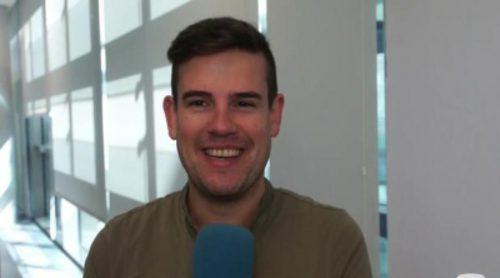 """Raúl: """"En 2014, con la evolución que ha vivido la música, no me presentaría a Eurovisión con un 'Sueño su boca'"""""""