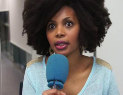 """Brequette (II): """"En ningún momento he dudado de que mi canción para Eurovisión no era un plagio"""""""