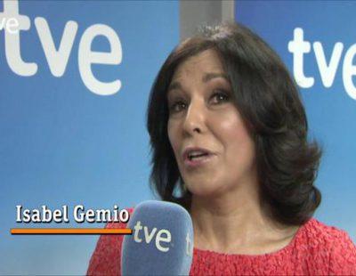 """Isabel Gemio: """"Llevamos muchos años pidiendo el Telemaratón y TVE nos da ahora la oportunidad"""""""