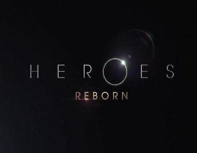 'Héroes' regresa a NBC