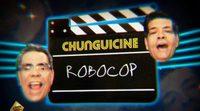 """Los Chunguitos analizan """"Robocop"""" en la sección """"Chunguicine"""" de 'El hormiguero'"""