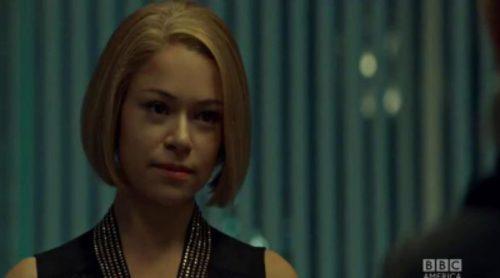 Tatiana Maslany vuelve a la carga en la segunda temporada de 'Orphan Black'
