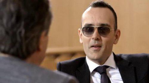 """Risto Mejide en 'Viajando con Chester' con Iñaki Gabilondo: """"Si fui a 'Operación Triunfo' fue para cargármelo"""""""