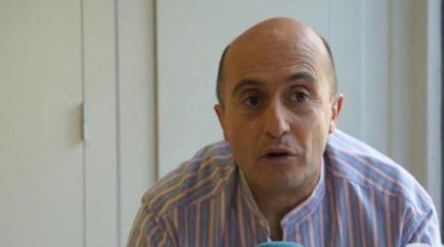 """Pepe Viyuela: """"De no haber sido Chema en 'Aída', por contraposición, me hubiese gustado interpretar a Mauricio Colmenero"""""""