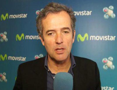 """Luis Velo (Movistar TV): """"Que el deporte en España esté en abierto no es normal"""""""