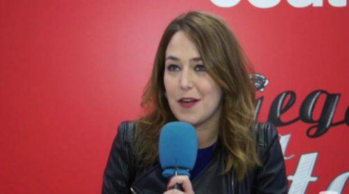 """Teresa Hurtado de Ory ('Ciega a citas'): """"No pienso en la competencia, sólo en hacer bien mi trabajo"""""""