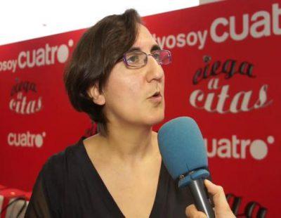 """Verónica Fernández ('Ciega a citas'): """"Mis expectativas de cara a la audiencia son altísimas"""""""