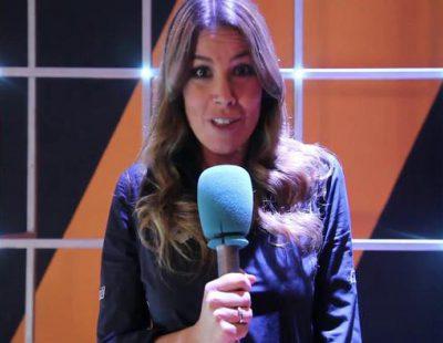 """Nira Juanco: """"Lo que nos va a diferenciar de Movistar TV es el equipo y el buen ambiente que hay entre nosotros """""""