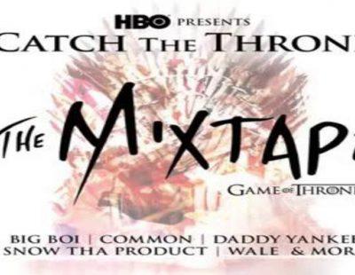 Daddy Yankee versiona el tema de 'Juego de tronos'