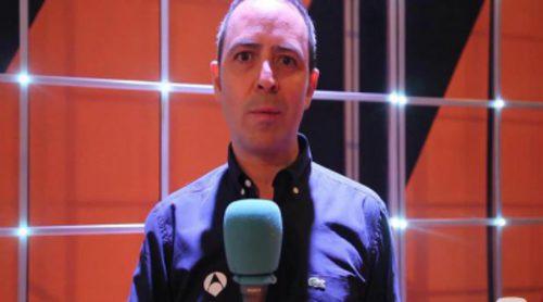 "Jacobo Vega: ""Los espectadores serán los que juzguen si creen que nosotros no damos calidad"""