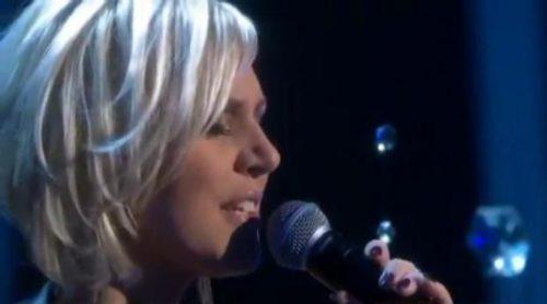 Sanna Nielsen gana el Melodifestivalen y representará a Suecia en Eurovisión 2014