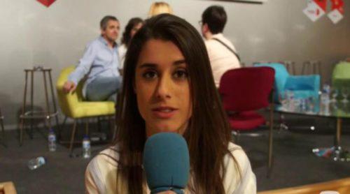 """Almudena Puyo ('Con el culo al aire'): """"Espero que la gente no me odie por interpretar a una macarra"""""""