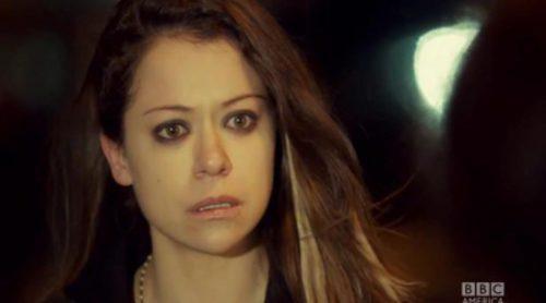 """Nuevo tráiler de la segunda temporada de 'Orphan Black': """"One of a Kind"""""""