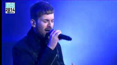 """Dance y rap para Grecia en Eurovisión 2014: Freaky Fortune feat. Risky Kidd """"Rise Up"""""""