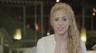 Primera promo de 'Dreamland' con Shakira