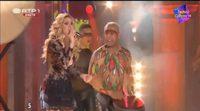 Suzy gana el 'Festival da canção' y representará a Portugal en Eurovisión 2014
