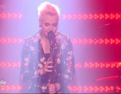 """Elaiza representará a Alemania con """"Is it right"""" en Eurovision 2014"""