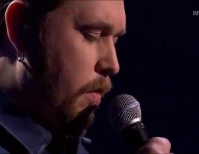 Carl Espen gana el Melodi Grand Prix y representará a Noruega en Eurovision 2014