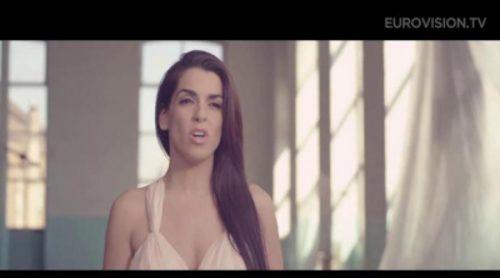 """Ruth Lorenzo representa a España con """"Dancing in the Rain"""" en Eurovisión 2014"""